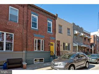 Townhouse for sale in 2514 S CARLISLE STREET, Philadelphia, PA, 19145