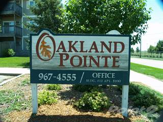 Apartment for rent in Oakland Pointe 1, Altoona, IA, 50009