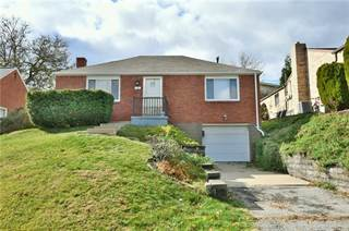 Single Family for sale in 17 Robinhood Rd, Pittsburgh, PA, 15220