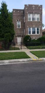 Multifamily for sale in 8531 South BISHOP Street, Chicago, IL, 60620