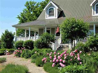 Farm And Agriculture for sale in 5730 Beckon Road, Harbor Springs, MI, 49740