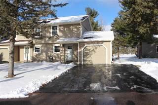 Duplex for sale in 615 Saddle Ridge, Portage, WI, 53901