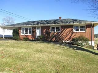 Cheap Houses For Sale In Christiansburg Va 23 Homes Under 200k