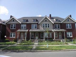 Townhouse for rent in 319 Chandler, Detroit, MI, 48202