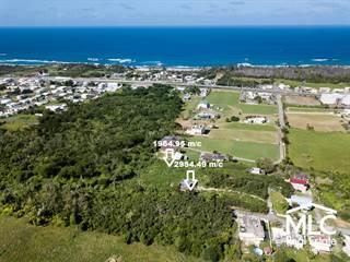 Land for sale in 2 Fincas con Hermosa Vista Al Mar Cerca de todo en Hatillo, Hatillo, PR, 00659
