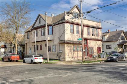 Multifamily for sale in 1502 S 21st St, Milwaukee, WI, 53204