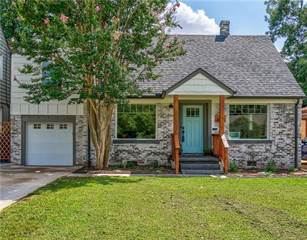 Single Family for sale in 3020 NW 24th Street, Oklahoma City, OK, 73107