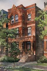 Multi-Family for sale in 2130 N. Cleveland Avenue, Chicago, IL, 60614