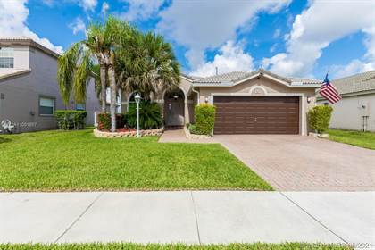 Residential Property for sale in 1862 NW 145th Ter, Pembroke Pines, FL, 33028