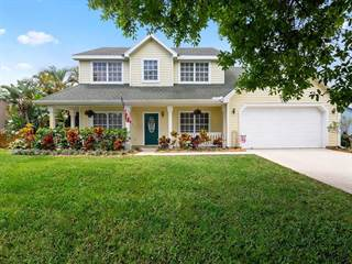 Single Family for sale in 3042 SW Grapevine Lane, Palm City, FL, 34990