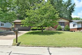 Single Family for sale in 3055 Wellington Drive, Florissant, MO, 63033