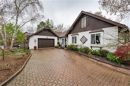 Single Family for sale in 1153 LOWER LIONS CLUB Road, Hamilton, Ontario