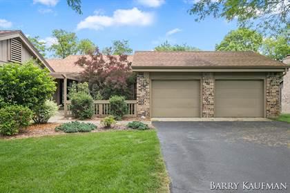 Residential Property for sale in 3531 Eagle Bluff Drive NE, Grand Rapids, MI, 49525