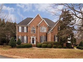 Single Family for sale in 8018 Glamorgan Lane, Matthews, NC, 28104