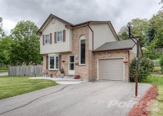 Residential for sale in 32 ANVIL STREET, Kitchener, Ontario