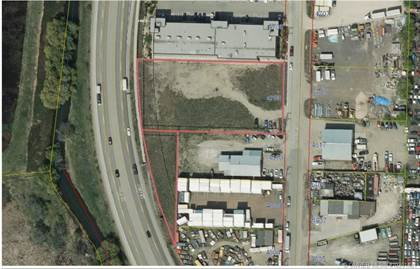 Vacant Land for sale in 4700 34 Street,, Vernon, British Columbia, V1B2J6
