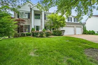 Residential Property for sale in 15206 Carriage House Court, Chesterfield, MO, 63017