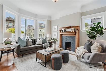 Residential for sale in 251 Frederick Street, San Francisco, CA, 94117
