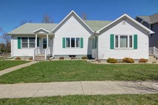 Single Family for sale in 126 West 10th Street, Gibson City, IL, 60936