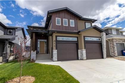 Residential Property for sale in 411 Dagnone TERRACE, Saskatoon, Saskatchewan, S7V 0P7