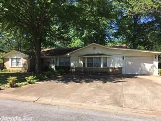 Single Family for sale in 1007 Cedar Street, Searcy, AR, 72143