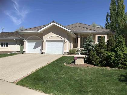Single Family for sale in 1463 WELBOURN DR NW, Edmonton, Alberta, T6M2M2