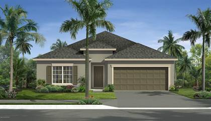 Residential Property for sale in 625 Boughton Way, West Melbourne, FL, 32904