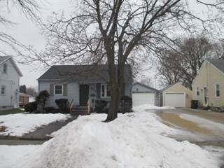 Single Family for sale in 403 E PEARL Street, Geneseo, IL, 61254