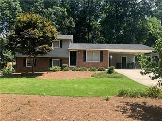 Single Family for sale in 2015 Afond Court, Atlanta, GA, 30341