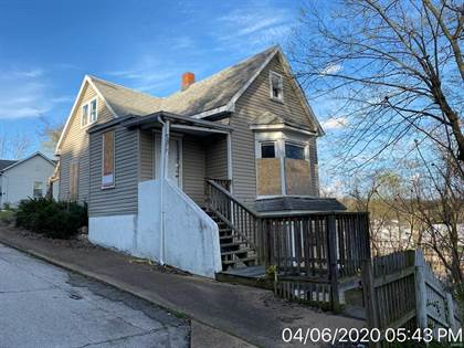 Residential Property for sale in 217 South 2nd Street, De Soto, MO, 63020