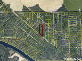 Land for sale in 5 miles W CR 349, O'Brien, FL, 32071
