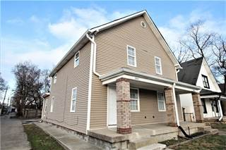 Multi-Family for sale in 2416 ENGLISH Avenue, Indianapolis, IN, 46201
