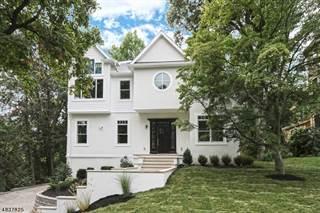 Single Family for sale in 112 BELLEVUE AVE, Upper Montclair, NJ, 07043