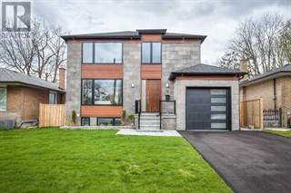 Single Family for sale in 40 SILVERHILL DR, Toronto, Ontario, M9B3W2