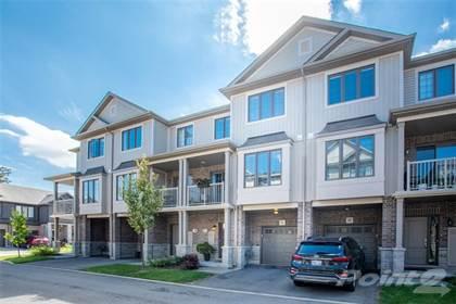 Condominium for sale in 377 Glancaster Road 51, Glanbrook, Ontario, L9G 0G4