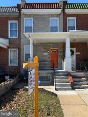 Townhouse for sale in 4436 SAINT GEORGES AVENUE, Baltimore City, MD, 21212