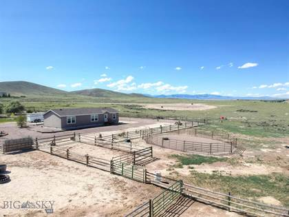 Residential Property for sale in 176 Expedition, Dillon, MT, 59725