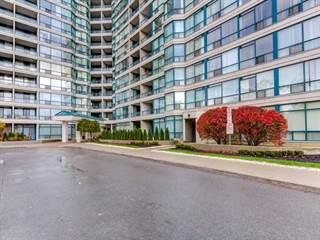 Condo for sale in 4725 Sheppard Ave E 1704, Toronto, Ontario