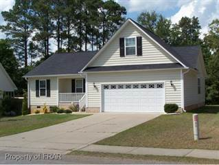 Single Family for sale in 1669 KERSHAW LOOP, Fayetteville, NC, 28314