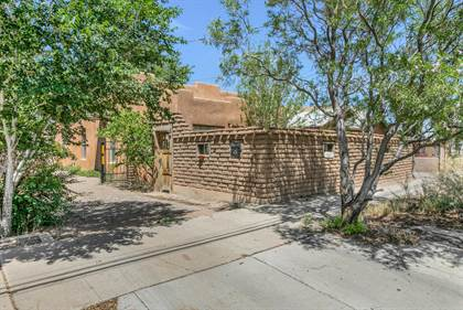 Residential Property for sale in 1211 12th Street NW, Albuquerque, NM, 87104