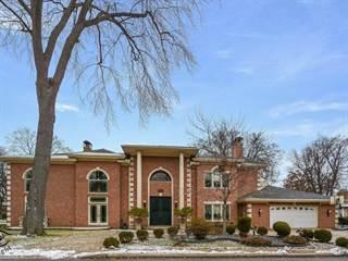 Single Family for sale in 6635 North Longmeadow Avenue, Lincolnwood, IL, 60712