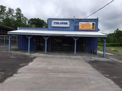 Commercial for rent in 3872 State Route 13, Pulaski, NY, 13142