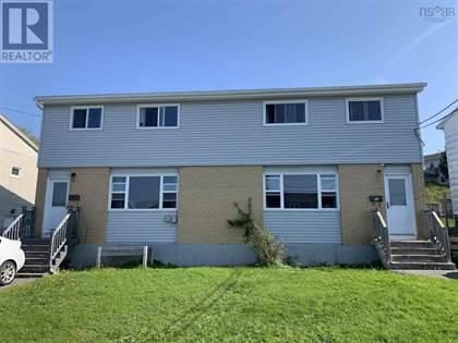 Multi-family Home for sale in 14&16 Piper Street, Dartmouth, Nova Scotia, B2W1Z6