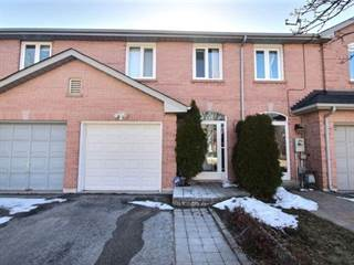 Residential Property for sale in 60 Wetherby Circ, Markham, Ontario