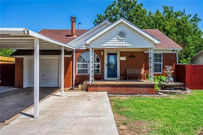 Residential for sale in 1025 SW 62nd Street, Oklahoma City, OK, 73139