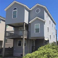 Single Family for sale in 7209 S Croatan Highway Lot 29, Nags Head, NC, 27959