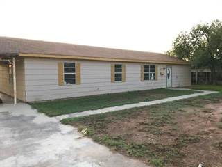 Single Family for sale in 1120 Mesquite, Pecos, TX, 79772
