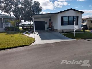 Residential Property for sale in 587 Partridge Pass, Plant City, FL, 33565