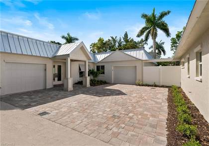 Residential Property for sale in 4834 West BLVD, Naples, FL, 34103