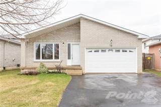 Residential Property for sale in 19 Broughton Avenue, Hamilton, Ontario, L8W 3S5